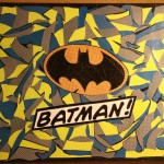 'Na Na Na Na Na Na Na Na', formerly Batman