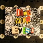 'Damn Your Eyes', formerly a couple things